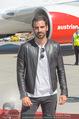 Lifeball Flieger Ankunft - Flughafen Wien Schwechat - Fr 09.06.2017 - Nyle DIMARCO (Portrait)48