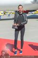 Lifeball Flieger Ankunft - Flughafen Wien Schwechat - Fr 09.06.2017 - Lifeball-G�ste, partypeople60