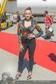 Lifeball Flieger Ankunft - Flughafen Wien Schwechat - Fr 09.06.2017 - Cheyenne ELLIOT83