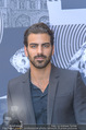 Opening - Dsquared2 Store Wien - Fr 09.06.2017 - Nyle DIMARCO (Portrait)9