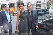 Rahimi Empfang - Palais Szechenyi - Fr 09.06.2017 - Norbert BLECHA mit Monika30