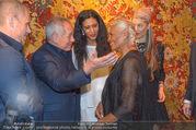 Rahimi Empfang - Palais Szechenyi - Fr 09.06.2017 - Wolfgang und Gelila PUCK, Ali RAHIMI mit Carina, Dionne WARWICK68
