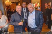 Rahimi Empfang - Palais Szechenyi - Fr 09.06.2017 - Wolfgang PUCK, Wolfgang FELLNER76