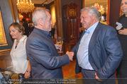 Rahimi Empfang - Palais Szechenyi - Fr 09.06.2017 - Wolfgang PUCK, Wolfgang FELLNER79