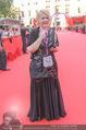 Lifeball - Red Carpet - Rathausplatz - Sa 10.06.2017 - Doris POMMERENING2