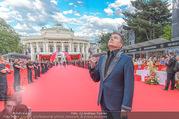 Lifeball - Red Carpet - Rathausplatz - Sa 10.06.2017 - Alfons HAIDER10
