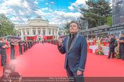 Lifeball - Red Carpet - Rathausplatz - Sa 10.06.2017 - Alfons HAIDER11