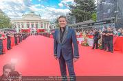 Lifeball - Red Carpet - Rathausplatz - Sa 10.06.2017 - Alfons HAIDER12