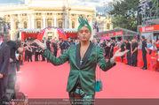 Lifeball - Red Carpet - Rathausplatz - Sa 10.06.2017 - Julian F M STOECKEL14
