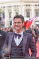 Lifeball - Red Carpet - Rathausplatz - Sa 10.06.2017 - Brad GORESKI (Portrait)15