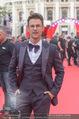 Lifeball - Red Carpet - Rathausplatz - Sa 10.06.2017 - Brad GORESKI16