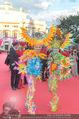 Lifeball - Red Carpet - Rathausplatz - Sa 10.06.2017 - Kost�me, verkleidete G�ste24
