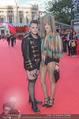 Lifeball - Red Carpet - Rathausplatz - Sa 10.06.2017 - Kost�me, verkleidete G�ste30