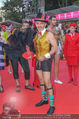 Lifeball - Red Carpet - Rathausplatz - Sa 10.06.2017 - Kost�me, verkleidete G�ste31
