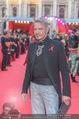 Lifeball - Red Carpet - Rathausplatz - Sa 10.06.2017 - Dirk HEIDEMANN36