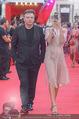 Lifeball - Red Carpet - Rathausplatz - Sa 10.06.2017 - Anastassija MAKARENKO, Wolfgang SCHWARZ39