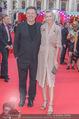 Lifeball - Red Carpet - Rathausplatz - Sa 10.06.2017 - Anastassija MAKARENKO, Wolfgang SCHWARZ40