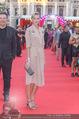 Lifeball - Red Carpet - Rathausplatz - Sa 10.06.2017 - Anastassija MAKARENKO42