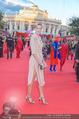 Lifeball - Red Carpet - Rathausplatz - Sa 10.06.2017 - Anastassija MAKARENKO45