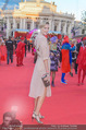 Lifeball - Red Carpet - Rathausplatz - Sa 10.06.2017 - Anastassija MAKARENKO46