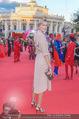Lifeball - Red Carpet - Rathausplatz - Sa 10.06.2017 - Anastassija MAKARENKO47