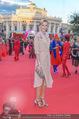 Lifeball - Red Carpet - Rathausplatz - Sa 10.06.2017 - Anastassija MAKARENKO48