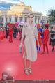 Lifeball - Red Carpet - Rathausplatz - Sa 10.06.2017 - Anastassija MAKARENKO49
