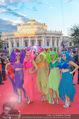 Lifeball - Red Carpet - Rathausplatz - Sa 10.06.2017 - G�ste, Kost�me51