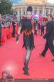 Lifeball - Red Carpet - Rathausplatz - Sa 10.06.2017 - Kyle FARNERY57