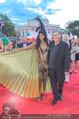 Lifeball - Red Carpet - Rathausplatz - Sa 10.06.2017 - Norbert BLECHA mit Monika68
