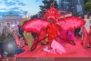 Lifeball - Red Carpet - Rathausplatz - Sa 10.06.2017 - G�ste, Kost�me74