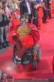 Lifeball - Red Carpet - Rathausplatz - Sa 10.06.2017 - Theresa HEIDLMAYR76