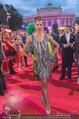 Lifeball - Red Carpet - Rathausplatz - Sa 10.06.2017 - Rebecca HORNER98