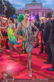 Lifeball - Red Carpet - Rathausplatz - Sa 10.06.2017 - Rebecca HORNER99