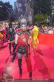 Lifeball - Red Carpet - Rathausplatz - Sa 10.06.2017 - 104