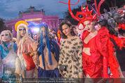 Lifeball - Red Carpet - Rathausplatz - Sa 10.06.2017 - Anelia PESCHEV114
