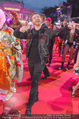 Lifeball - Red Carpet - Rathausplatz - Sa 10.06.2017 - Nathan TRENT120