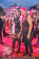 Lifeball - Red Carpet - Rathausplatz - Sa 10.06.2017 - Kathi STUMPF, Alex PEZA124