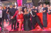 Lifeball - Red Carpet - Rathausplatz - Sa 10.06.2017 - Jazz GITTI, Willi GABALIER, Busenfr�ulein131