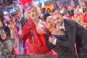 Lifeball - Red Carpet - Rathausplatz - Sa 10.06.2017 - Jazz GITTI, Willi GABALIER, Busenfr�ulein138