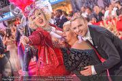 Lifeball - Red Carpet - Rathausplatz - Sa 10.06.2017 - Jazz GITTI, Willi GABALIER, Busenfr�ulein139