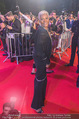 Lifeball - Red Carpet - Rathausplatz - Sa 10.06.2017 - Dionne WARWICK145