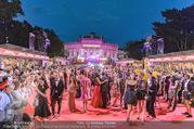 Lifeball - Red Carpet - Rathausplatz - Sa 10.06.2017 - G�ste, Kost�me148