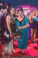 Lifeball - Red Carpet - Rathausplatz - Sa 10.06.2017 - Maria HAPPEL mit Tochter Annemarie NOCKER165
