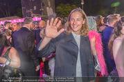 Lifeball - Red Carpet - Rathausplatz - Sa 10.06.2017 - Pierre SARKOZY179