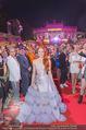 Lifeball - Red Carpet - Rathausplatz - Sa 10.06.2017 - Barbara MEIER225
