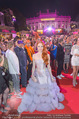 Lifeball - Red Carpet - Rathausplatz - Sa 10.06.2017 - Barbara MEIER226