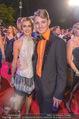 Lifeball - Red Carpet - Rathausplatz - Sa 10.06.2017 - Thomas MORGENSTERN mit Freundin Sabrina229