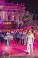 Lifeball - Eröffnung - Rathausplatz - Sa 10.06.2017 - Baller�ffnung, Balett, Ute LEMPER3