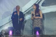 Lifeball - Eröffnung - Rathausplatz - Sa 10.06.2017 - Duett Dionne WARWICK, Cheyenne ELLIOTT59